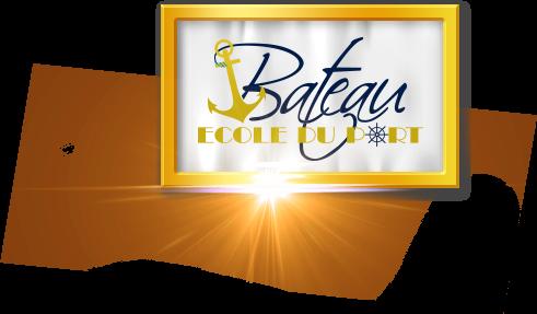 Logo Bateau école du port
